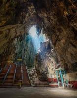 batu grottor foto