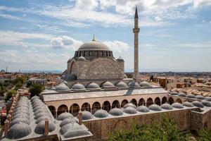 mihrimah sultan moské foto