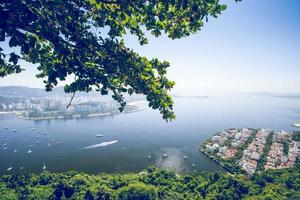 rio de janeiro, Brasilien foto