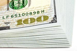 pengar och affärsidé foto