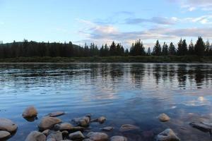 ormfloden foto