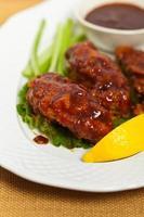 grill buffel kyckling