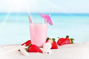 milkshake foto
