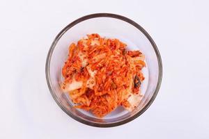 kimchi kimchee foto