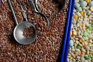 matlagning ingredienser foto
