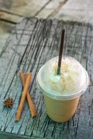 is-kaffe foto
