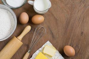 bakningsredskap foto