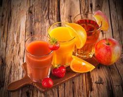 juice dryck