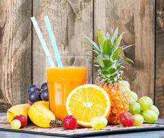 färsk juice