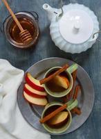 äppelcider foto