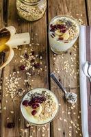 bio hälsosam frukost
