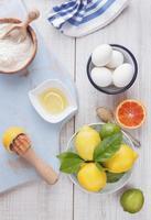 citruskaka