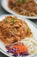 phad thai foto