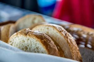 bröd foto