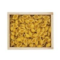 vacker pasta foto