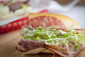 ubåtsmörgås foto