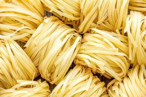 pasta bakgrund foto