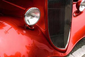 red hot, hot rod! foto