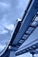 monorail-tåg