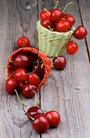 sötkörsbär
