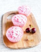 jordgubbegranita foto