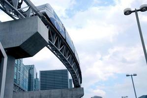 monorail foto
