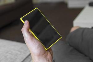 smart telefon foto