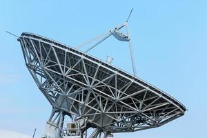 telekommunikationssatellit foto