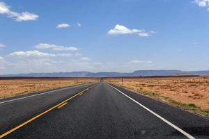 västra USA foto