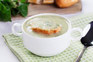 grönsakssoppa foto