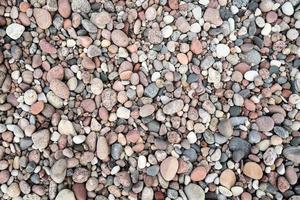 liten sten stenbakgrundsstruktur