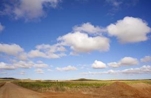 spanska landsbygden