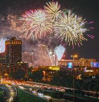 4 juli Atlanta Atlanta 2014 foto