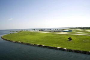 Tampa Bay flygplats foto