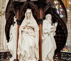 Jungfru Maria foto