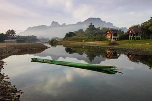 vangveinglandskap foto