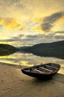 vackert landskap i norge, Skandinavien
