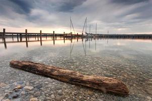 bayerska sjön foto