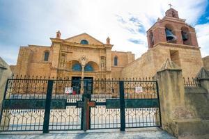 katedralen i santa marãa la menor, santo domingo foto