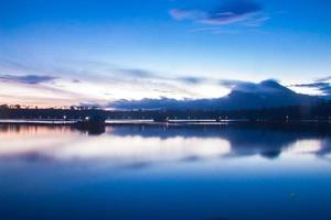 sampaloc sjö