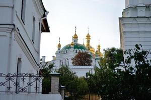 kiev-pechersk lavra foto