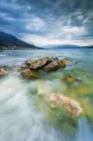 Gardasjön Italien foto