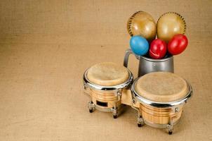 percussion foto