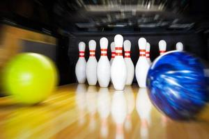 bowling foto