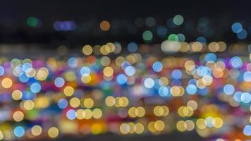 oskärpa bokeh bakgrund foto