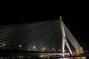 rama viii bridge foto