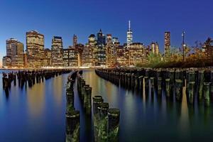 New York foto