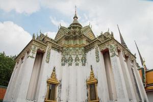 tempel i bangkok, thailand