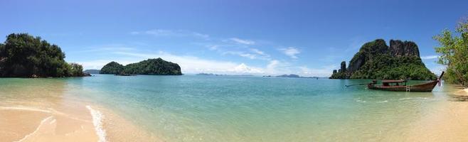 Thailand resor foto