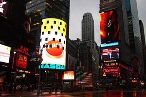 times square, manhattan, new york